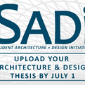 SADi: Global Student Showcase now open