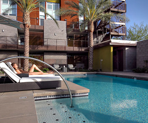 Safari Drive marks Scottsdale's newest luxury address