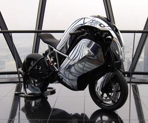 Saietta Electirc Urban Motorcycle