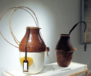 "SALONE LIVE | Amid the cruets and the pots of ""Botanica"""