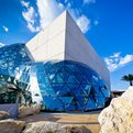 Salvador Dalí Museum Opens in Florida