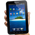 Samsung Galaxy Tab vs Apple iPad