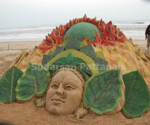 Sand Art Glorified
