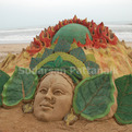 Sand Art Glorified
