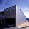 Sandou House by Tezuka Architects