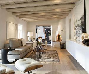 Santa Fe Residence by R Brant Design