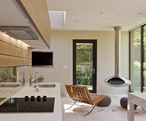 Santa Monica Residence by Jendretzki