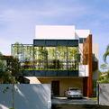 Saraca House by Formwekz