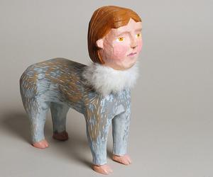 SauberArnolds Sculpture