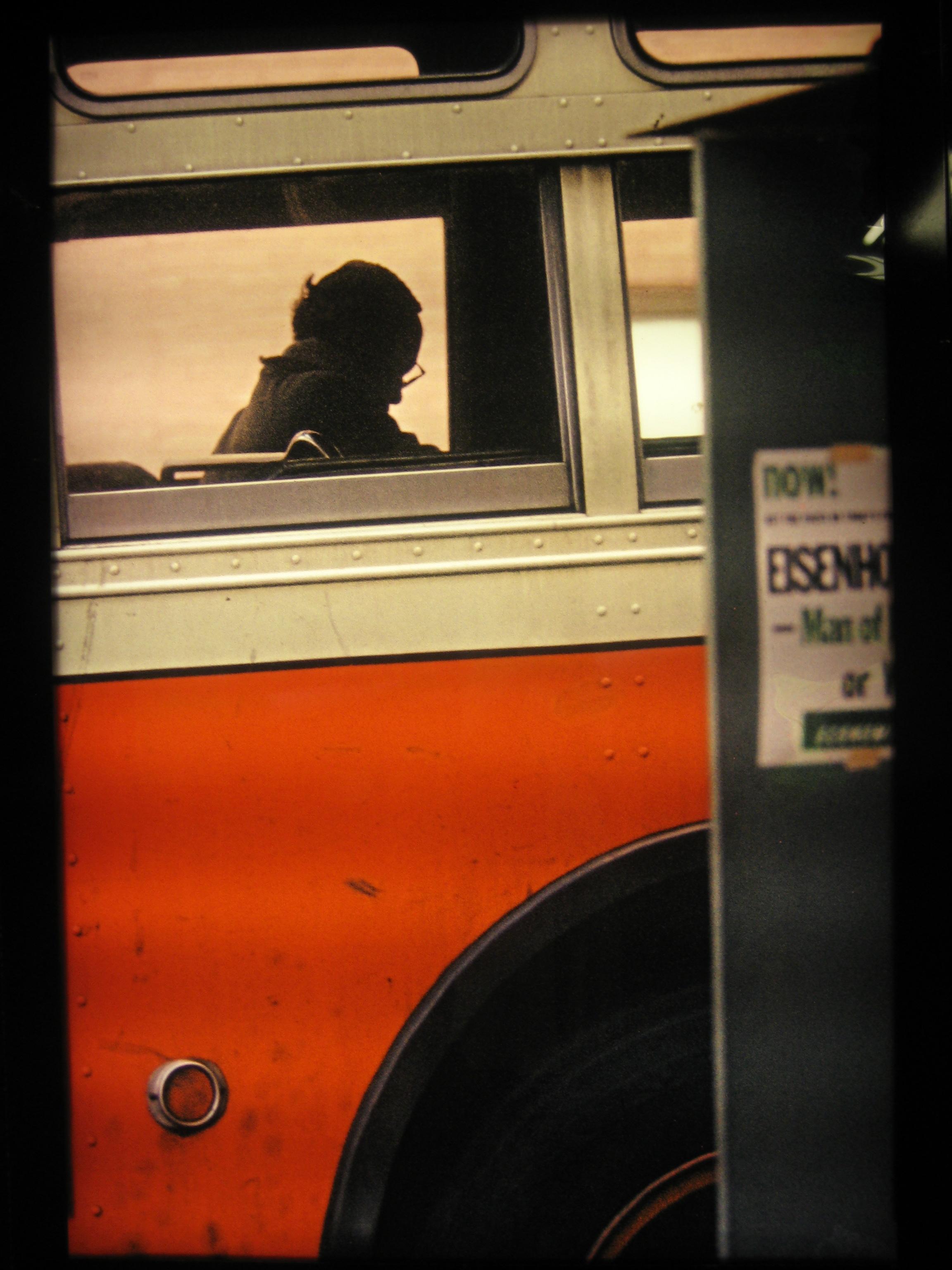 Saul Leiter Photographer