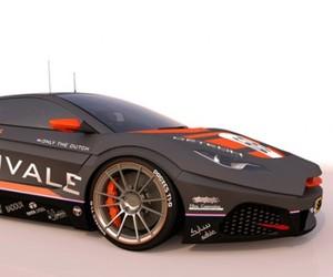 Savage Rivale GTR Track Spec Roadyacht