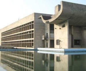 Save Chandigarh | by Alice Rawsthorn