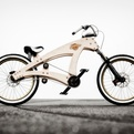 Sawyer Plywood Bicycle by Jurgen Kuipers