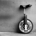 SBU V3 | Self Balancing Unicycle
