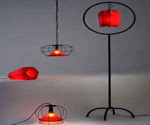Scaffold Lights - Lanzavecchia
