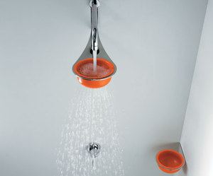 Scattered Showering