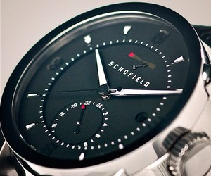 Schofield Signalman GMT PR will be at SalonQP