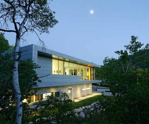 Scholl Residence by Studio B Architects