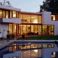 Schulman Residence, Modern House Desig