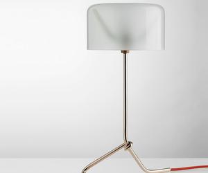 Scooby-Doo Table Lamp by Giorgio Bonaguro