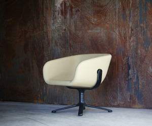 Scoop Chair by KiBiSi