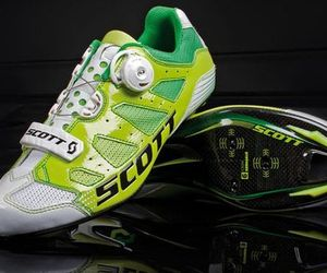 Scott Sports's new Premium Road Shoe for cyclists