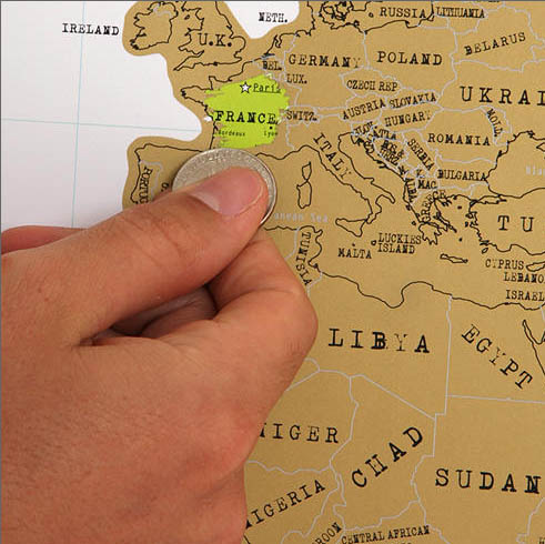 Scratch off world maps gumiabroncs Choice Image
