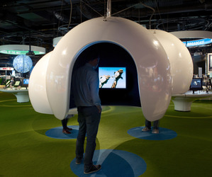 'Screen World' ACMI, Melbourne