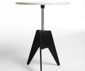 Screw Tables by Tom Dixon