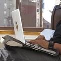 Scribe Bed Desk
