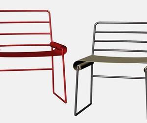 Scrollchair by XU Gongwei