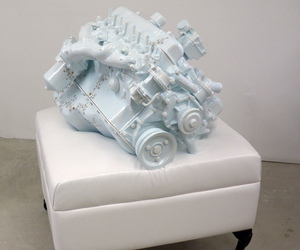 Sculptures by Clint Neufeld