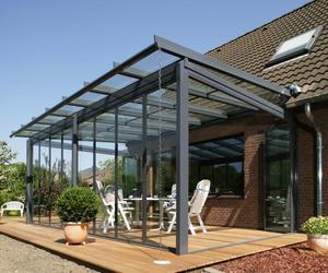 SDL Atrium Patio Canopy