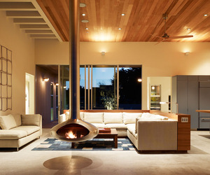 Seadrift Residence by CCS Architecture