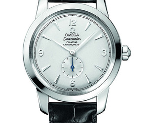 Seamaster Watches for London 2012 Games