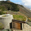 Seashell Inspired Abalone Beach House by Thomas Cowen