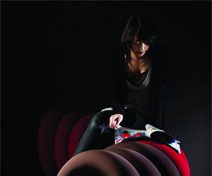 Seating Design by Louisa Kwan