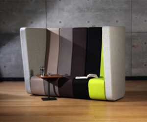 Seating Design for Office and Public Spaces