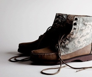 Sebago x Vans – Spring x Summer 2012 Boot Collection