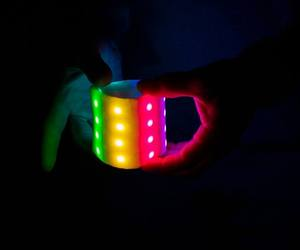Sebbo LED Wristband