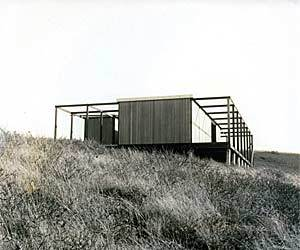 Secret Modernist Cape Cod
