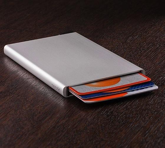 Secrid Aluminum Cardprotector