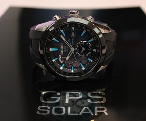 Seiko GPS Astron Watch
