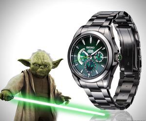 Seiko x Star Watch Timepiece Collection