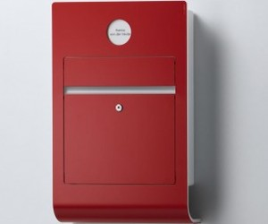 Select letterbox