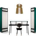 'Selfdiscipline' Furniture Collection by Nika Zupanc