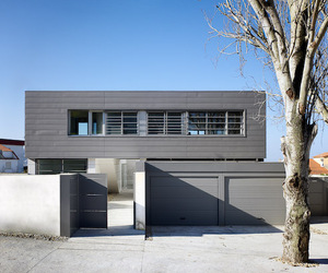 Semidetached house in Pontevedra