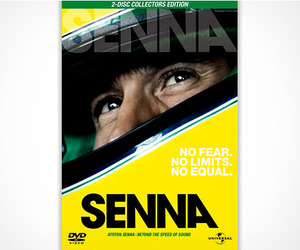 Senna Official Documentary