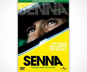 Senna Official Documentary