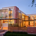 Sensational modern home at Cherry Creek